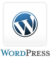 wordpress on